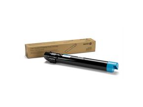 Phaser 7500, голубой тонер-картридж стандартной емкости