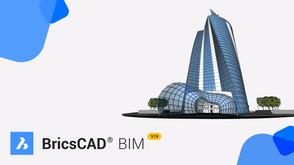 Bricsys BricsCAD BIM 19