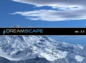 Sitni Sati Dreamscape