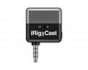 Микрофон IK Multimedia iRig Mic Cast