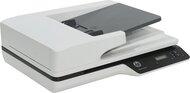 Сканер HP Inc. ScanJet Pro 3500