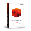 MAGIX SOUND FORGE Professional Mac 3.