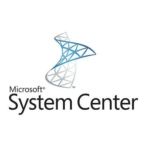 Microsoft System Center Standard