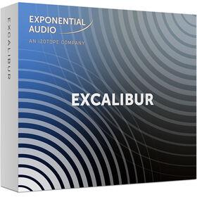 iZotope Exponential Audio Excalibur