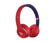 Beats  Solo3 (коллекция Beats Club) USB 2.0 micro/Audio Mini-jack 3.5 мм Club Red