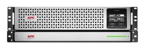 ИБП APC Smart-UPS  1000VA (SRTL1000RMXLI)