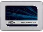 Купить Внутренний SSD Crucial MX500 500Gb