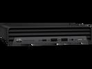 HP ProDesk 400 G6 Mini Pentium 6400T,4GB,128GB SSD,No ODD,USB kbd&mouse,Stand,No 3rd Port,No Flex Port 2,Win10Pro(64-bit)Entry,1-1-1 Wty