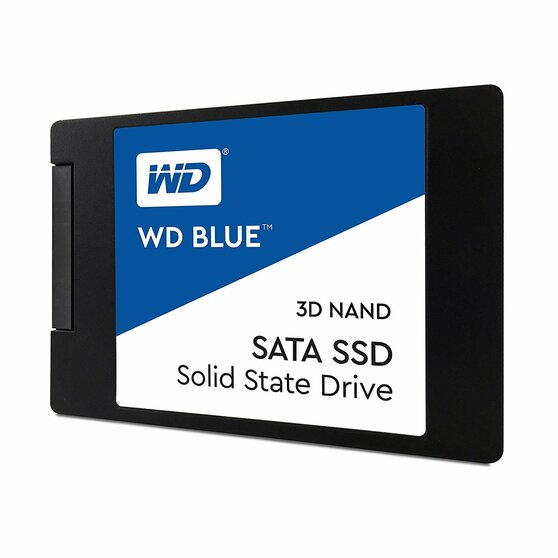 Внутренний SSD Western Digital SATA III 1TB