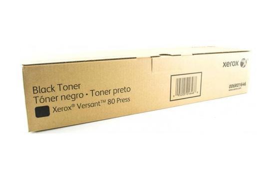 Фото товара Тонер Xerox Versant 80/180 Press (20K стр.), черный