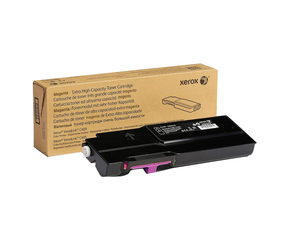 VersaLink C400/C405, пурпур. тонер-картридж экстра повышенной емкости