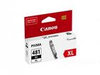 Купить Картридж черный Canon CLI-481XL, 2047C001, Черный