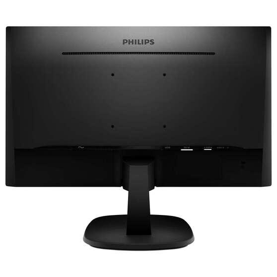 Монитор Philips 273V7QDAB 27.0'' черный