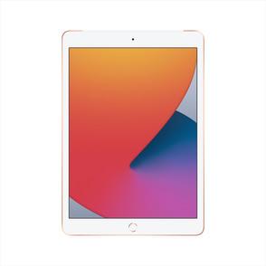 Планшет Apple iPad (2020) 32GB Wi-Fi + Cellular Gold