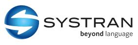 SYSTRAN 8 Translator