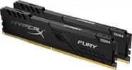 Оперативная память Kingston Desktop DDR4 3200МГц 2x8Gb, HX432C16FB3K2/16, RTL