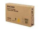 Картридж желтый Ricoh MP CW2200, 841638