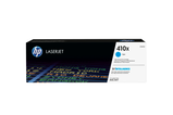 Тонер-картридж голубой HP Inc. 410X, CF411X фото