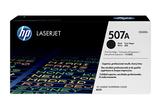 Картридж черный HP Inc. CE400A (№507A) фото