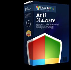 ShieldApps Anti Malware (лицензия)
