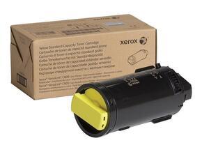 VersaLink C500/505, желтый тонер-картридж стандартной емкости