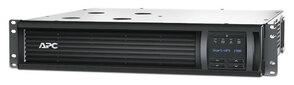 ИБП APC Smart-UPS RM 1500VA (SMT1500RMI2U)