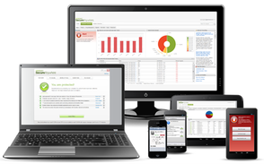 Webroot SecureAnywhere Business User Protection