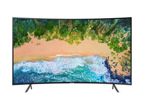 Телевизор Samsung UE NU7300UXRU
