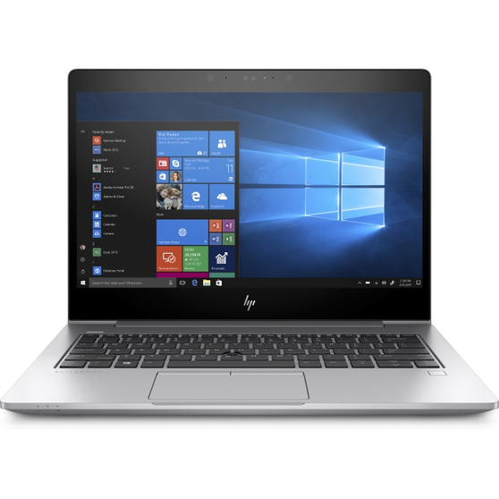 Ноутбук HP Inc. EliteBook 830 G5 3JX36EA