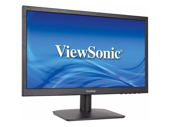 Монитор ViewSonic VA1903A 18.5'' черный