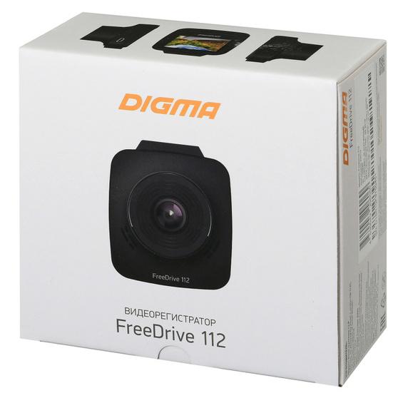 Видеорегистратор DIGMA 112