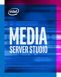 Intel Media Server Studio (лицензия), Essentials Edition - Named-user, MSE999OSGE01X1Z