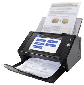 Сканер FUJITSU fi N7100