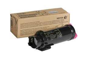 Phaser 6510/WorkCentre 6515, пурпурный тонер-картридж стандартной емкости