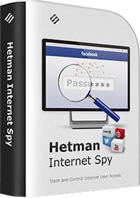 Hetman Internet Spy
