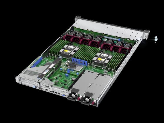Rack-сервер Hewlett Packard Enterprise Proliant DL360 Gen10 P03634-B21