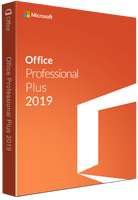 Microsoft Office Professional Plus 2019 (бессрочная лицензия CSP), цена за 1 лицензию