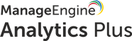 Zoho ManageEngine Analytics Plus.