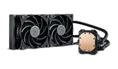 Водяной блок Cooler Master CPU MasterLiquid cooler Lite 240