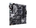 Материнская плата ASUS AMD B550 PRIME B550M-A