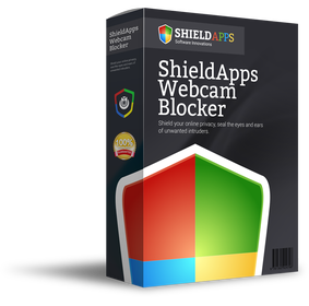 ShieldApps Webcam Blocker