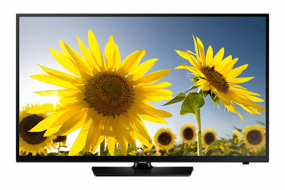 Телевизор Samsung UE H4070AUX
