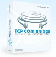 AGG Software TCP COM Bridge (лицензии), Standard