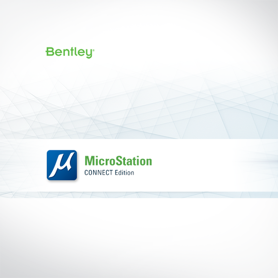 Bentley MicroStation