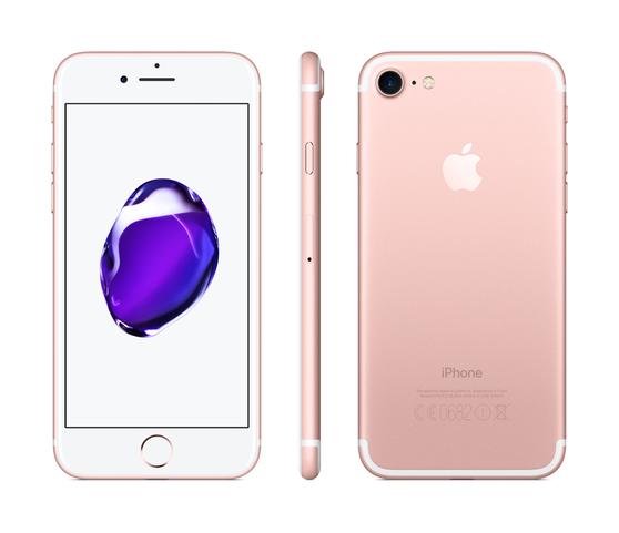 Apple iPhone 7 HD Retina 128GB Rose Gold