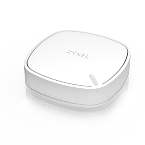 ZYXEL LTE3302-M432 LTE Cat.4 Wi-Fi router (for SIM-card), 802.11n (2,4 GHz) 300 Mb/s, LTE/3G/2G ready, Cat.4 (150/50 Mb/s), ready for external LTE ant
