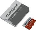 Карта памяти Samsung microSDXC Class10