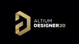 Altium Designer 2020