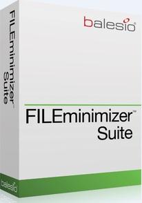 balesio AG FILEminimizer Suite (обновление)