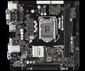 Материнская плата ASRock LGA1151 Intel H310 H310M-HDV